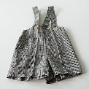 Vintage Healthtex 3T Boy Romper Shorts